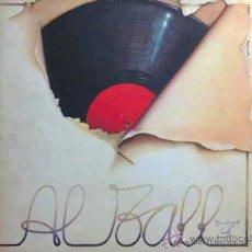 Discos de vinilo: ALTALL - CANÇO POPULAR PAÍS VALENCIÁ, CANCIÓN POPULAR DEL PAÍS VALENCIANO - LP. Lote 30325414