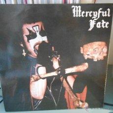 Discos de vinilo: MERCYFUL FATE - BLACK MESSAGE. Lote 47090091