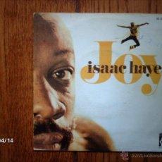 Discos de vinilo: ISAAC HAYES - JOY - PARTE 1 Y 2 . Lote 47105878