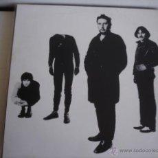 Discos de vinilo: THE STRANGLERS BLACK AND WHITE. Lote 47108254