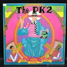 Discos de vinilo: VINILO - THE PK2 - SENYOR SEGUIM PKANT. Lote 47110376