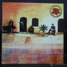 Discos de vinilo: POCO ROSE OF CIMARRON 1976 EDICION ESPAÑOLA DE 1982. Lote 47148524