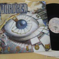 Discos de vinilo: MORDRED. MINI LP. VISION. 1992. Lote 47170036