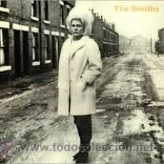 Discos de vinilo: THE SMITHS: HEAVEN KNOWS I'M MISERABLE NOW // GIRL AFRAID / SUFFER LITTLE CHILDREN (1984) - 12'' U.K. Lote 47177026