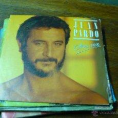 Discos de vinilo: JUAN PARDO / OTRA VEZ / EL ULTIMO ROMANTICO.. Lote 47180466