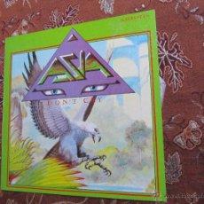 Discos de vinilo: MAXI-SINGLE DE VINILO DE ASIA- TITULO DON'T CRY- 3 TEMAS- ORIGINAL DEL 83-¡¡¡¡NUEVO A ESTRENAR-¡¡¡¡. Lote 47182558