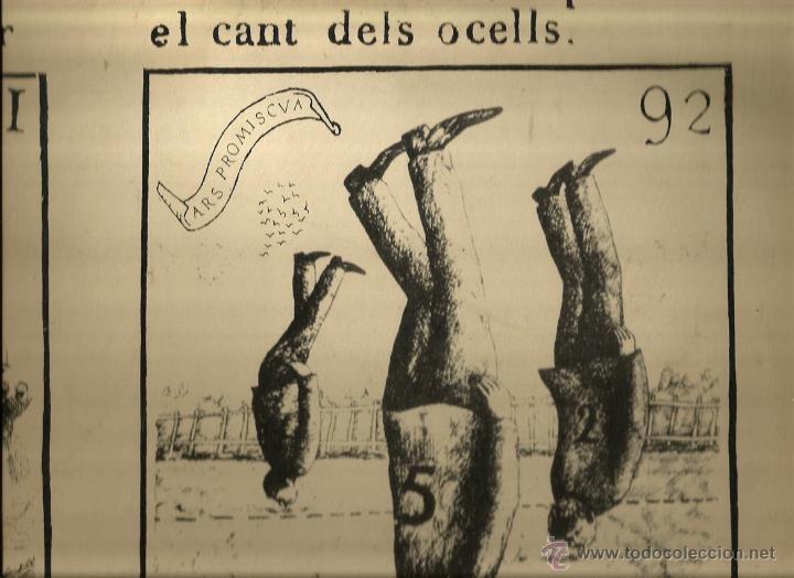 MAXI ARS PROMISCUA : CATALAN LAND + SOPA DE RAP + EL CANT DELS OCELLS (Música - Discos de Vinilo - Maxi Singles - Electrónica, Avantgarde y Experimental)