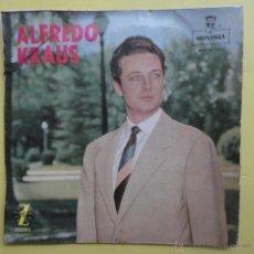 Discos de vinilo: ALFREDO KRAUS.. Lote 47209904