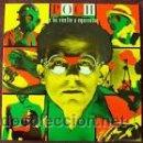 Discos de vinilo: POCH [DERRIBOS ARIAS]: SE HA VUELTO A EQUIVOCAR - LP VINILO (1985) - [MOVIDA]. Lote 47245825