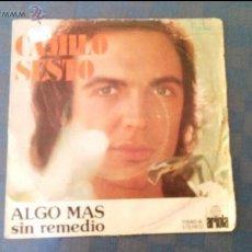 Discos de vinilo: CAMILO SEXTO. Lote 47254389