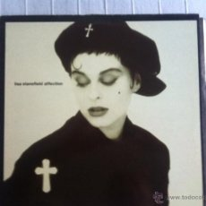 Discos de vinilo: LP LISA STANSFIELD-AFFECTION. Lote 176932889