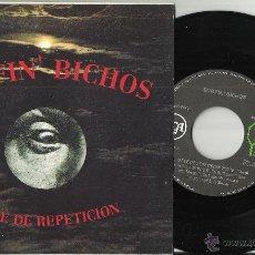 Discos de vinilo: SURFIN' BICHOS SINGLE RIFLE DE REPETICION / ESCOCIDO.1991.EN PERFECTO ESTADO /3. Lote 47258498