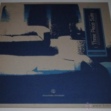 Discos de vinilo: THREE PIECE SUITE.SKEEWIFF KEYS ALEX RIZZO.(JALAPENO RECORDS). Lote 47276280