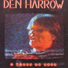 Discos de vinilo: DEN HARROW ?– A TASTE OF LOVE SINGLE PROMO.. Lote 47276420