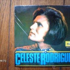 Discos de vinilo: CELESTE RODRIGUES - ESQUINA DA MINHA RUA + 3. Lote 47283732