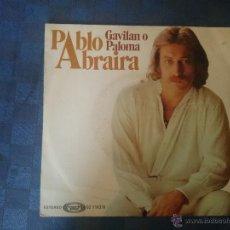 Discos de vinilo: PABLO ARBRAIRA,1977. Lote 47284773