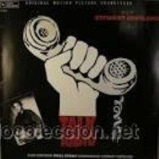 Discos de vinilo: STEWARD COPELAND: TALK RADIO - WALL STREET (VARÉSE SARABANDE, 1988). Lote 47326939