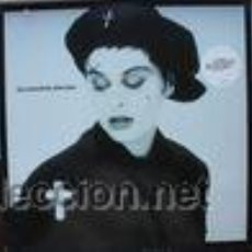 Discos de vinilo: LISA STANSFIELD, AFFECTION, ARISTA. Lote 47337339