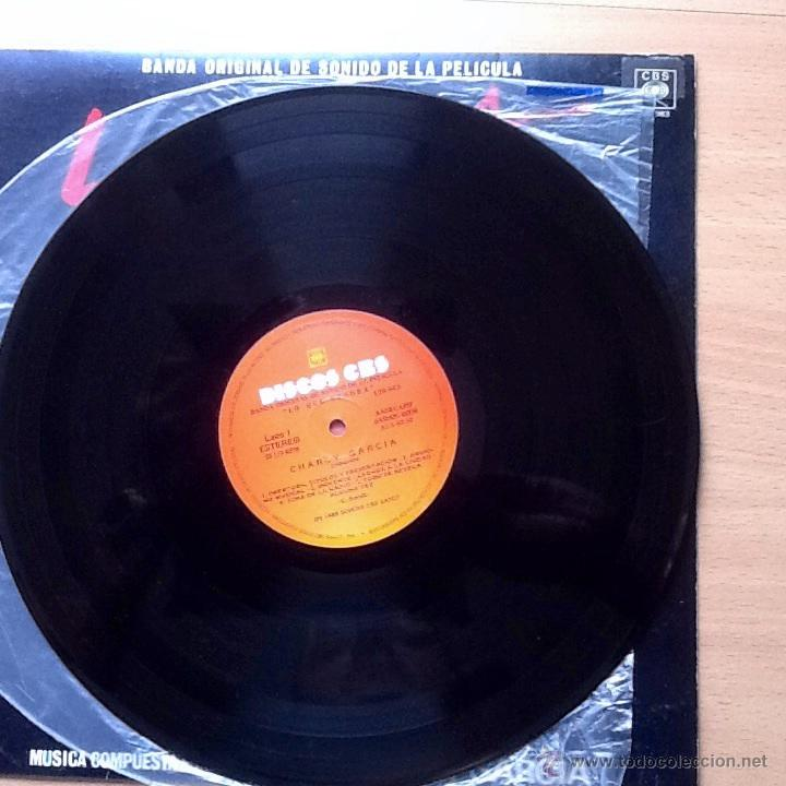 Discos de vinilo: CHARLY GARCIA - LO QUE VENDRA - Foto 3 - 47343781