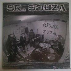 Discos de vinilo: SR. SOUZA - GRANÁ ZOTAL. Lote 47349317