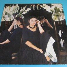 Discos de vinilo: ANA BELÉN. ANA. Lote 47351938