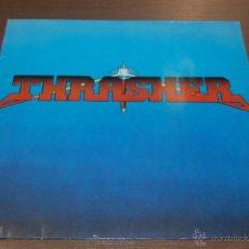 Discos de vinilo: LP DISCO VINILO THRASHER GUESTS OF HONOR. Lote 47355069