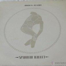 Discos de vinilo: SPANDAU BALLET - JOURNEYS TO GLORY - LP - CHRYSALIS 1986 SPAIN - VINILO N MINT. Lote 47361900