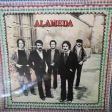 Discos de vinilo: ALAMEDA. Lote 47371418