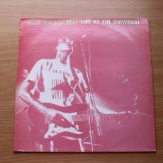 Discos de vinilo: PAUL COLLINS BEAT - LIVE AT UNIVERSAL. Lote 47384544