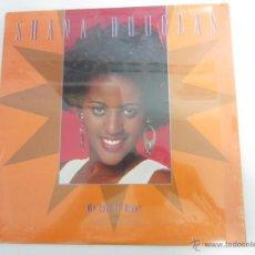 Discos de vinilo: SHANA DOUGLAS - MY LOVE IS RIGHT (3 VERSIONES) 1989 USA MAXI SINGLE. Lote 47392691