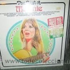 Dischi in vinile: THE BEST OF MELANIE, LO MEJOR, BUDDAH, LINEATRES. Lote 47401849