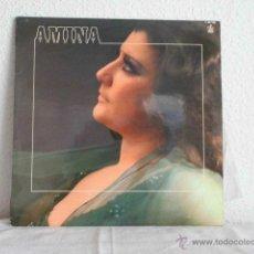 Discos de vinilo: AMINA-LP 1982. Lote 47411324