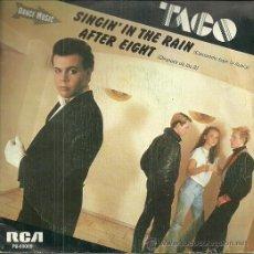 Discos de vinilo: TACO SINGLE SELLO RCA VICTOR AÑO 1983. Lote 47419413