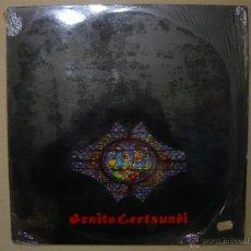 Discos de vinilo: BENITO LERTXUNDI. ALTABIZKAR & ITZALTZUKO BARDOARI. ELKAR ELK 47 48 LP ESPAÑA 1981. Lote 47426819