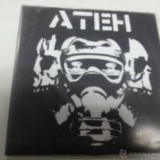 Discos de vinilo: ATEH / DISUNDEAD ?– ATEH / DISUNDEAD -N. Lote 47436441