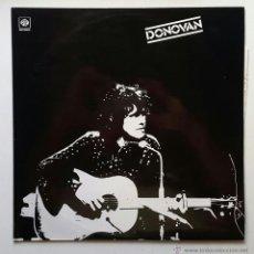Discos de vinilo: DONOVAN - DONOVAN LP. Lote 47442891