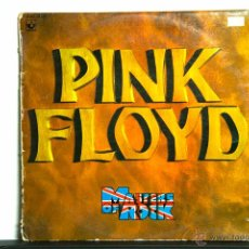 PINK FLOYD - Masters Of Rock Lp
