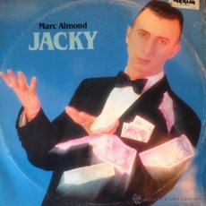 Discos de vinilo: MARC ALMOND - JACKY . MAXI SINGLE . 1991 WEA UK - 9031-75531-0 . Lote 47458766