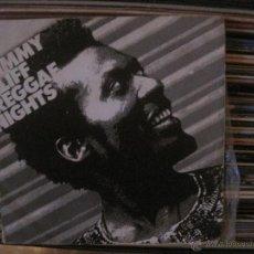 Discos de vinilo: JIMMY CLIFF - REGGAE NIGHTS. Lote 25187675