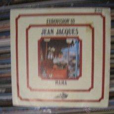 Discos de vinilo: JEAN JACQUES - MAMA EUROVISION 1969 MONACO. Lote 27715333