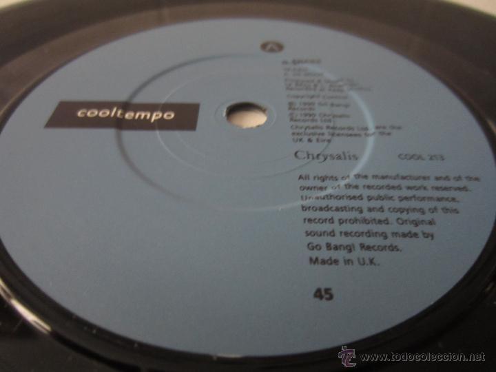 Discos de vinilo: D-SHAKE - YAAAH 1990 UK SINGLE - Foto 3 - 47520284