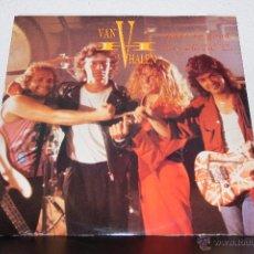 Discos de vinilo: VAN HALEN - FEEL SO GOOD MAXI. Lote 47529199