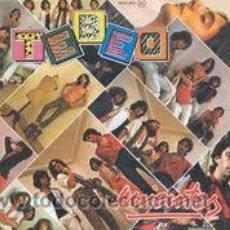 Discos de vinilo: TEBEO–MIENTES. Lote 47542468