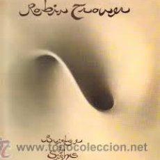 Discos de vinilo: ROBIN TROWER, BRIDGE OF SIGHS, CHRYSALIS, 511057. Lote 47569094