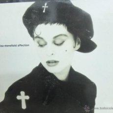 Discos de vinilo: LISA STANSFIELD-AFFECTION-LP. Lote 47578319