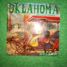 Discos de vinilo: OKLAHOMA . Lote 47578621