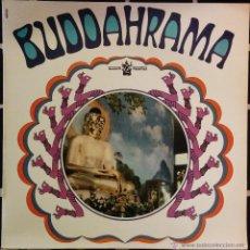 Discos de vinilo: BUDDAHRAMA LP. Lote 47611018