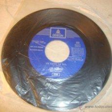Discos de vinilo: DISCO SINGLE ORIGINAL VINILO GRUPO LOS DIABLOS. Lote 47617101