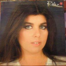 Discos de vinilo: JEANETTE - RELUZ. Lote 47626195