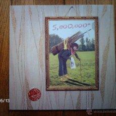 Discos de vinilo: DREAD ZEPPELIN - 5.000.000. Lote 47644475